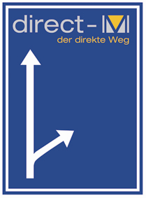 direct-m der direkte Weg
